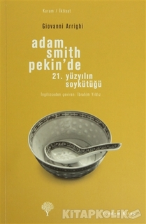 Yordam Kitap - Adam Smith Pekin'de