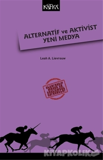 Kafka Kitap - Alternatif ve Aktivist Yeni Medya