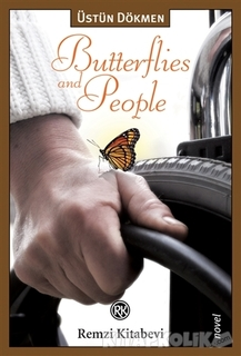 Remzi Kitabevi - Butterflies and People