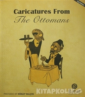 Rumuz Yayınevi - Caricatures From The Ottomans