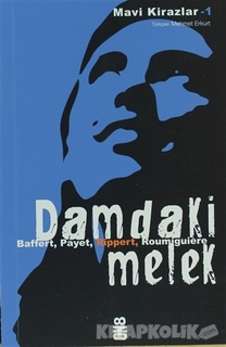 On8 Kitap - Damdaki Melek