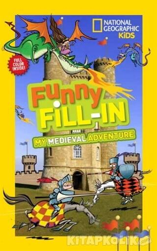 Funny Fill-In: My Medieval Adventure