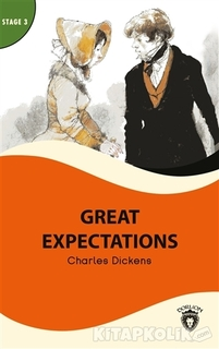 Dorlion Yayınevi - Great Expectations - Stage 3