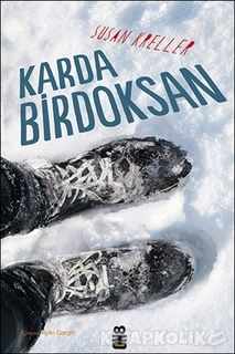 On8 Kitap - Karda Birdoksan