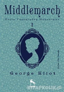 Nora Kitap - Middlemarch 1