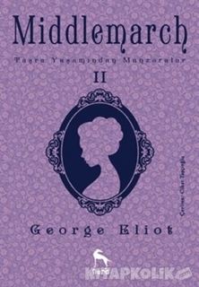 Nora Kitap - Middlemarch 2