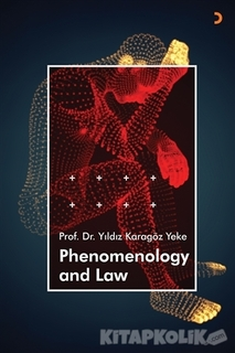 Cinius Yayınları - Phenomenology and Law