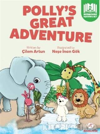 Polly's Great Adventure