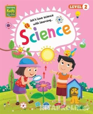 Science - Learning Kids (Level 2)