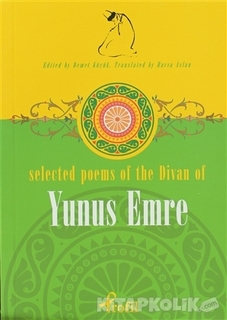 Profil Kitap - Selected Poems of the Divan of Yunus Emre