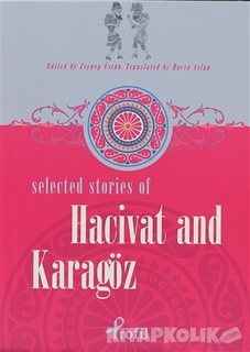 Profil Kitap - Selected Stories of Hacivat and Karagöz