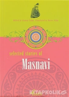 Profil Kitap - Selected Stories of Masnavi