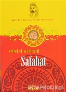 Profil Kitap - Selected Stories Of Safahat