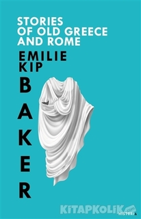 Kanon Kitap - Stories Of Old Greece And Rome