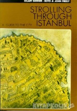 Strolling Through Istanbul A Guide To The City