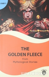 Dorlion Yayınevi - The Golden Fleece Stage 2