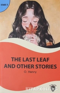 Dorlion Yayınevi - The Last Leaf And Other Stories Stage 2