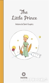 İnsan Kitap - The Little Prince