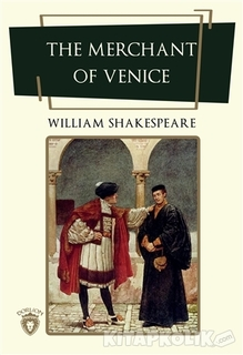 Dorlion Yayınevi - The Merchant of Venice