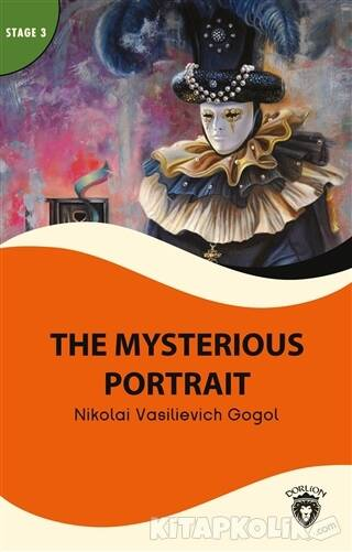 The Mysterious Portait - Stage 3