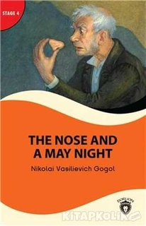 Dorlion Yayınevi - The Nose And A May Night - Stage 4