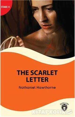The Scarlet Letter and The Antique Ring - Stage 4