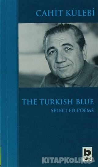 The Turkish Blue Selected Poems