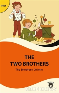 Dorlion Yayınevi - The Two Brothers - Stage 1