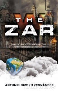 Lovely Book & Book - The Zar