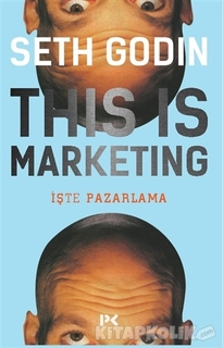 Profil Kitap - This is Marketing