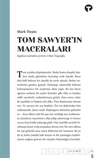 Turkuvaz Kitap - Tom Sawyer'in Maceraları